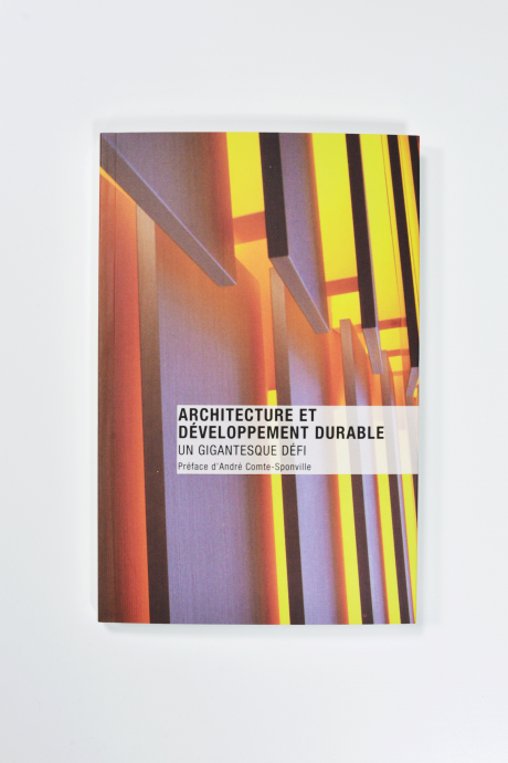 2004_Archibooks_Architecture et developpement durable